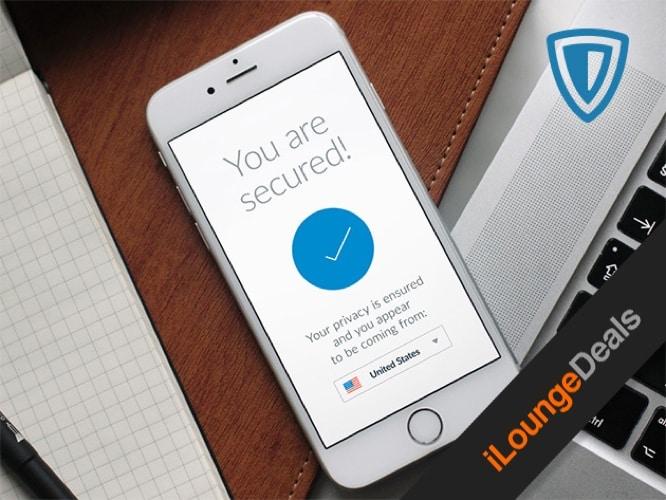 Daily Deal: ZenMate VPN Lifetime Premium Subscription