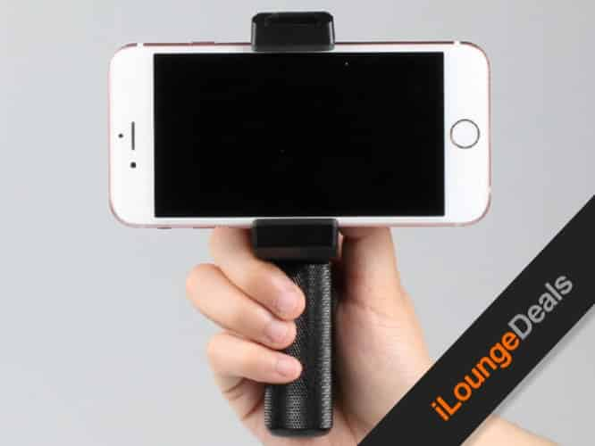 Daily Deal: Ztylus Stabilizer Rig Kit for Smartphones