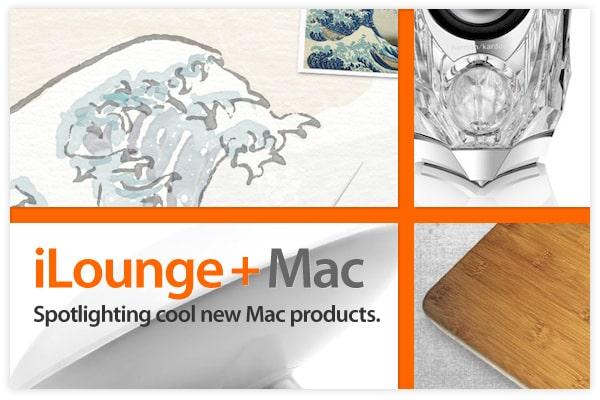Tell A Friend About iLounge + Mac!