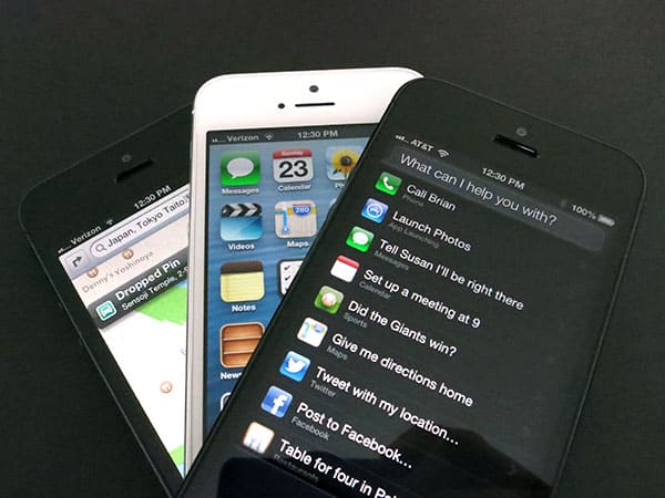 Review: Apple iPhone 5 (16GB/32GB/64GB)