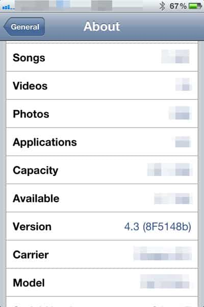 New in iOS 4.3: The Full Breakdown With Screenshots