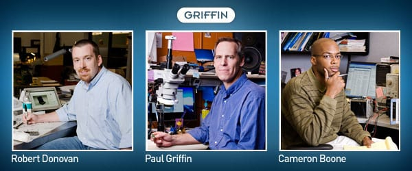 iDesign on Griffin Technology's Ingenuity: The Interview