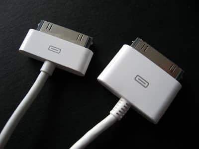 What's Inside: Apple's 2007 AV Cable