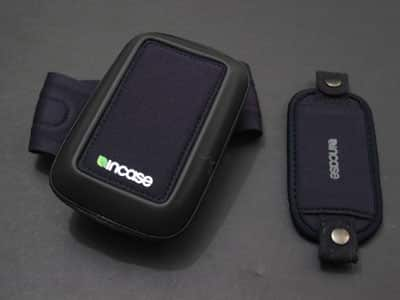Review: Incase Neoprene Sleeve and Multifunction Sport Case for iPod (with Click Wheel)