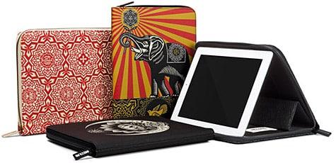 Incase unveils Shepard Fairey Portfolio for iPad