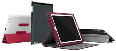 Incase unveils new cases for iPad, iPhone