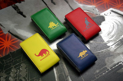 Incase shows off upcoming iPod cases