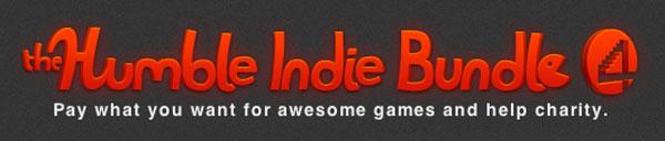 Humble Indie Bundle #4