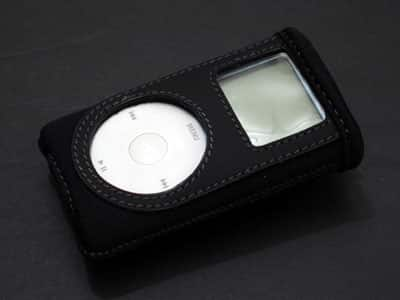 Review: Incase Neoprene Sleeve and Multifunction Sport Case for iPod mini