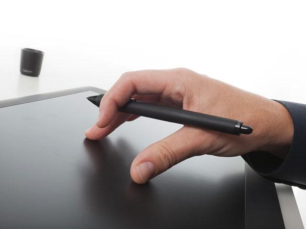 Wacom Intuos5 Professional Pen Tablets