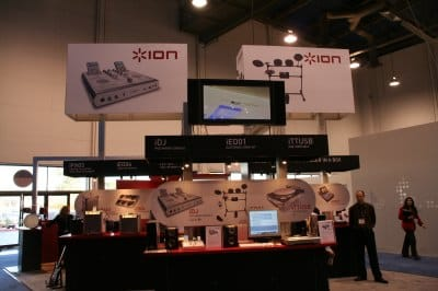 iPod @ CES 2006 Part V: Show Floor Report Day 2
