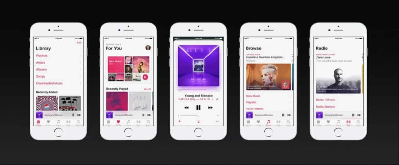 Apple unveils iOS 11, featuring major iPad UI improvements