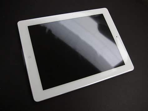 First iPad 2 unboxing photos posted