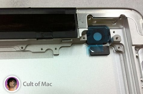 iPad 3 rumors, part leaks point to early March debut