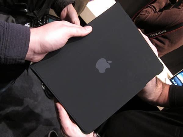 Apple reveals new iPad accessories