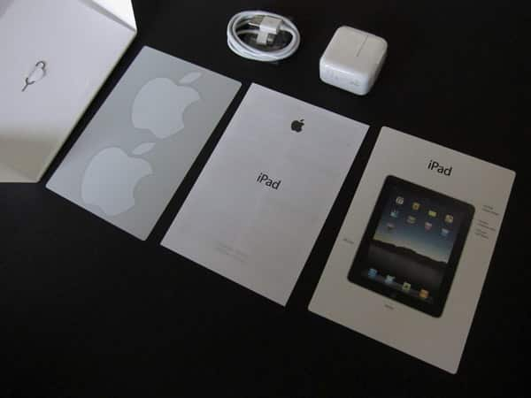 iPad with Wi-Fi + 3G – Our Pre-Review Findings (Updated: Battery + 3G Results)