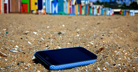 Photo of the Week: iPhone 3G/3GS in Australia