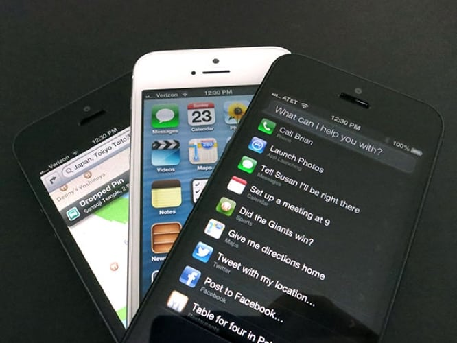 Apple officially ends repair support for the iPhone 5