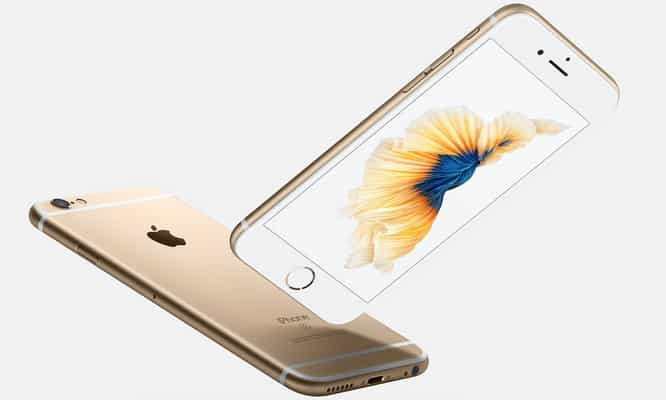 Report: Apple supplier to begin assembling iPhone 6s in India