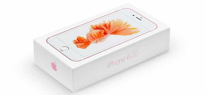 Apple confirms walk-in availability for iPhone 6s, iPhone 6s Plus starting Friday