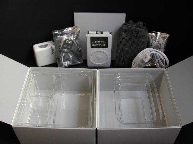 Review: Apple 2G iPod 20GB Mac