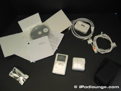 Review: Apple iPod photo New Users' Review