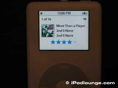 The iPod Year in Review 2004