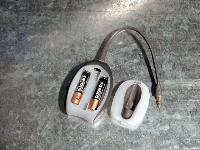 Review: Irock! Wireless Music Adapter