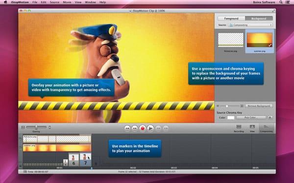 Boinx Software iStopMotion 3