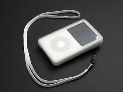 Review: iPodstreet iPod Video 30GB/60GB iTube Silicone Case