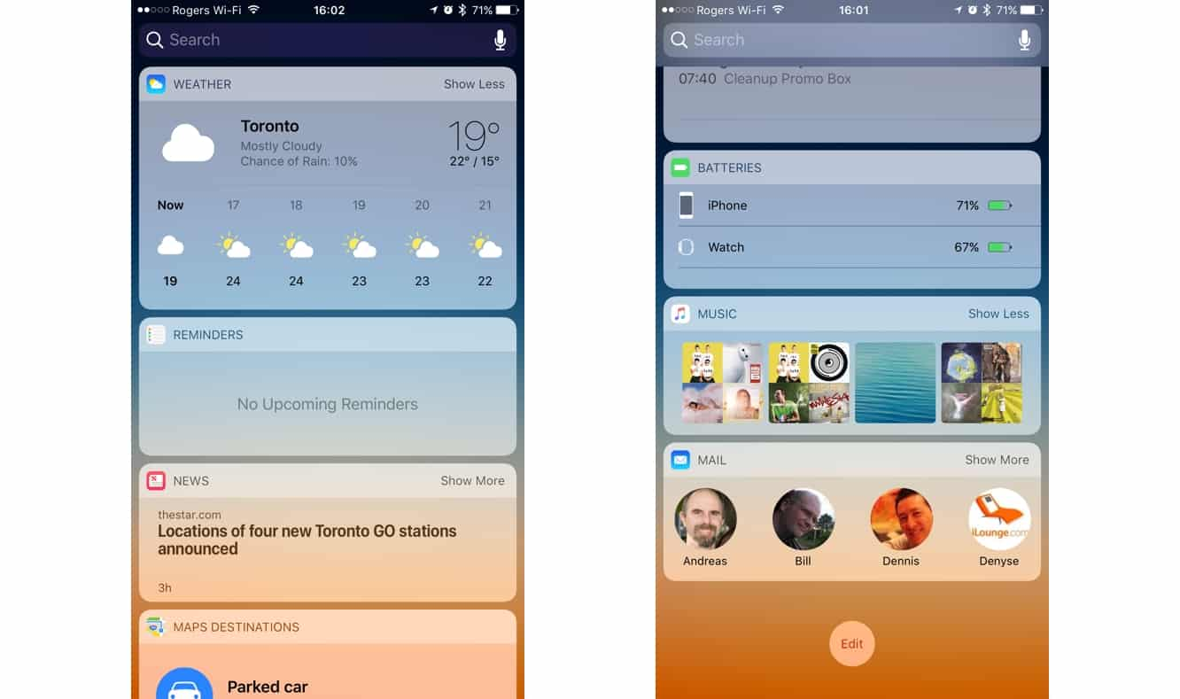 Inside the betas: iOS 10 shakes up the user experience