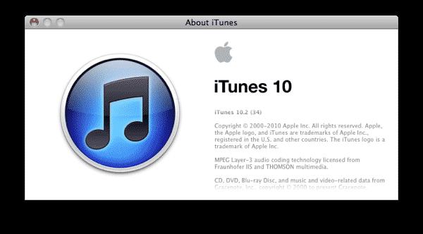 Instant Expert: Secrets & Features of iTunes 10.2