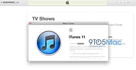iTunes 11 to feature iOS 6 support, iCloud integration?