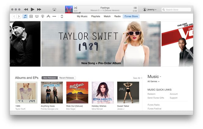 Apple formally debuts iTunes 12 after three months of betas