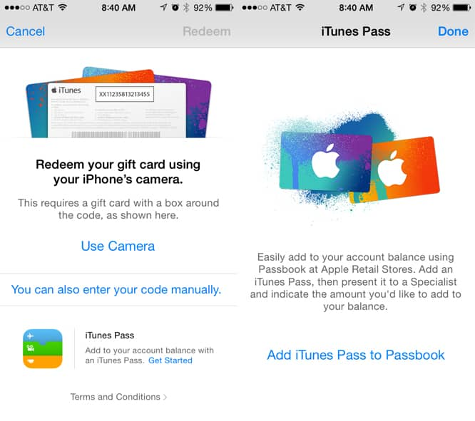 iTunes Pass service extends to U.S., other countries