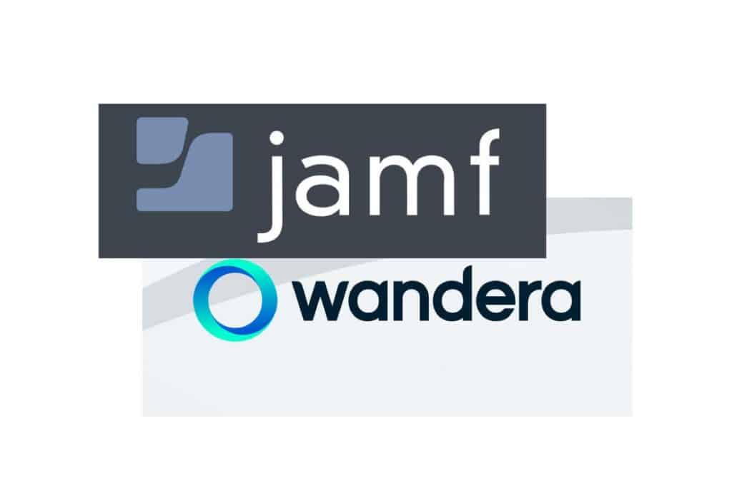 Leading Apple enterprise management company Jamf to acquire zero trust cloud security company  Wandera