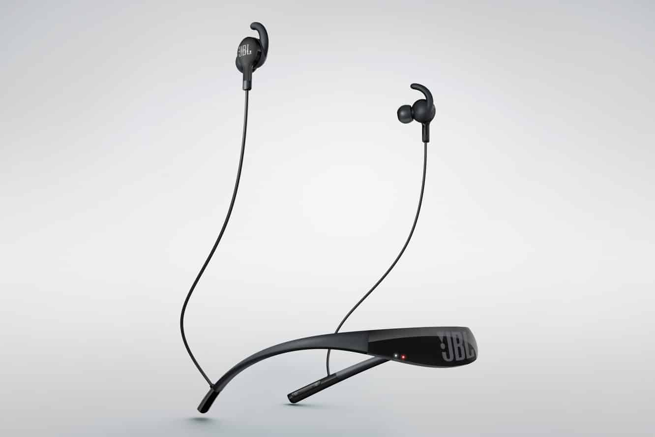 Harman announces Charge 3, Clip 2 speakers + more at CES 2016