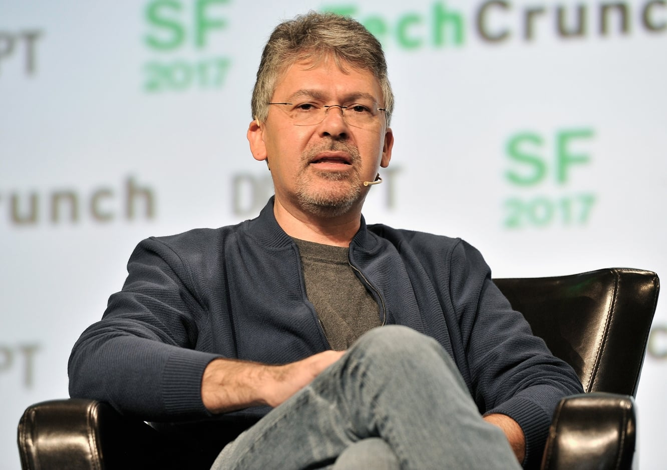 Google's chief of search and artificial intelligence joins Apple