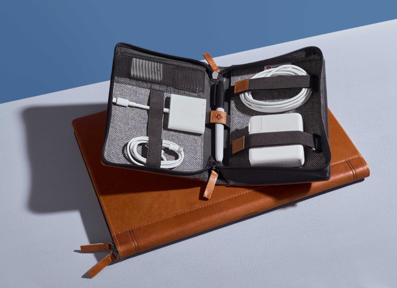 Twelve South Journal CaddySack