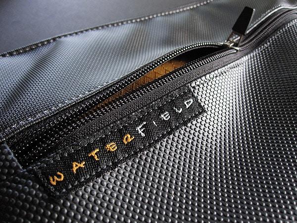 WaterField Designs Keyboard Travel Case + Keyboard Travel Express