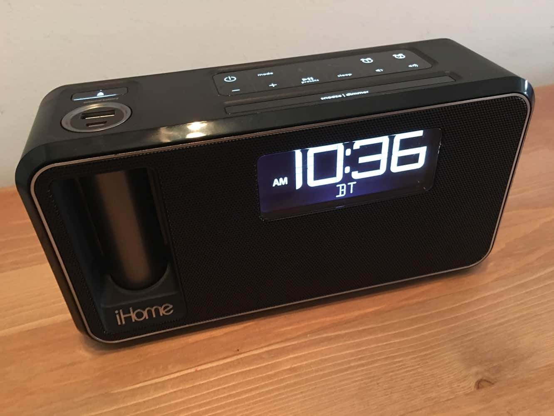 Review: iHome Kineta K1 and K2 Bluetooth speakers