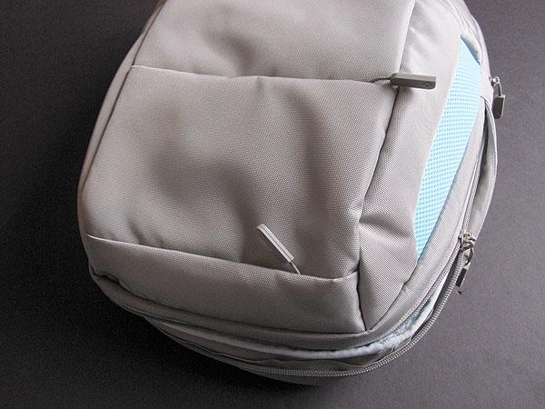 United SGP Klasden Levanaus Backpack + Neumann Shoulder Bag