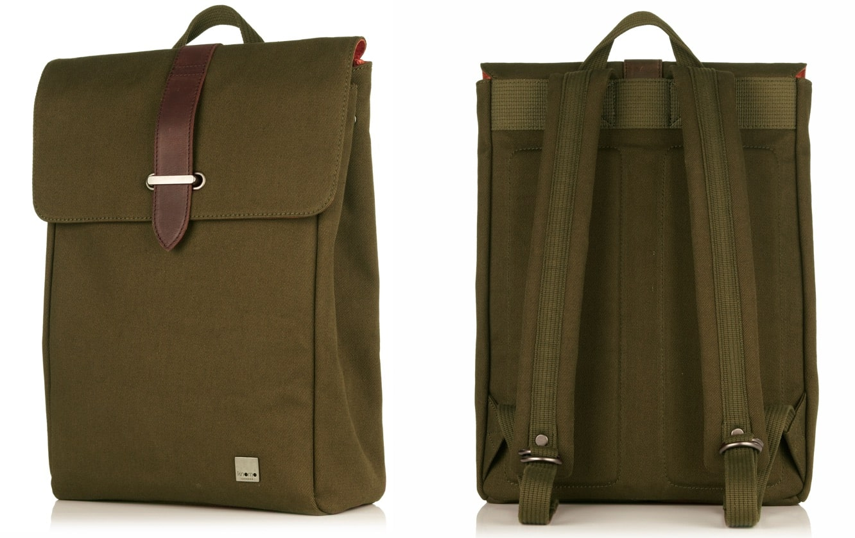 Knomo Falmouth Laptop Backpack