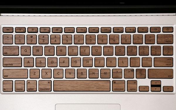Lazerwood Industries Lazerwood Keys