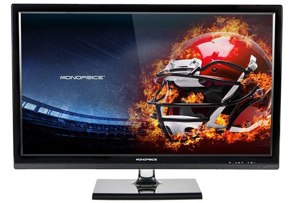 "Monoprice 27"" IPS LED CrystalPro Monitor"
