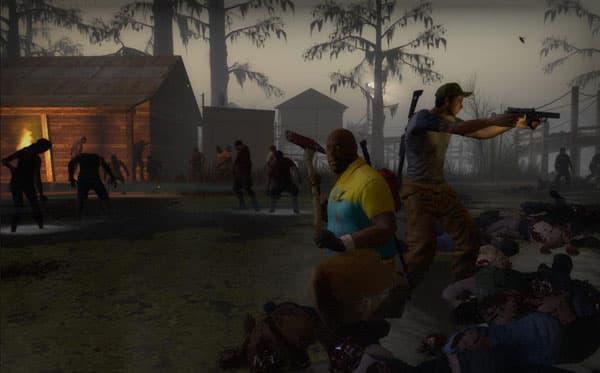 Valve Left 4 Dead 2