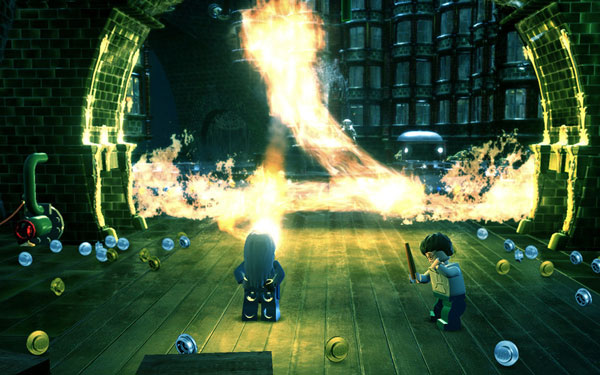 Feral Interactive Lego Harry Potter: Years 5-7