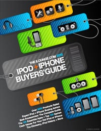2010 iPod + iPhone Buyers' Guide