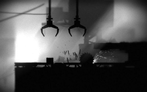 Playdead Limbo