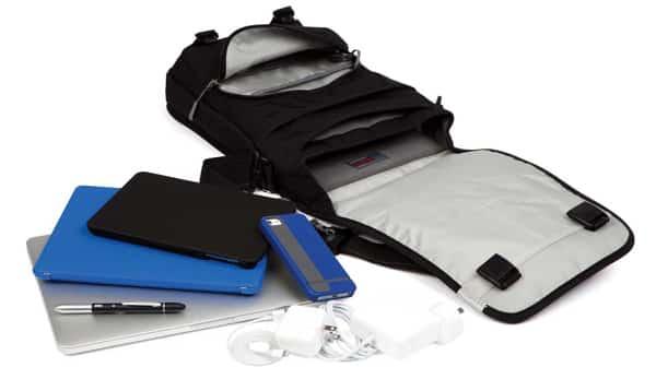 STM Bags Linear Laptop Shoulder Bag